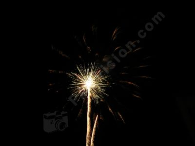 Feux d'artifices - Photo libre de droit - PABvision.com